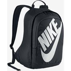 Nike Hayward Futura 2.0 (Medium) Backpack. Nike.com (SE) ❤ liked on Polyvore featuring bags, backpacks, nike backpack, day pack backpack, nike, knapsack bags and backpacks bags