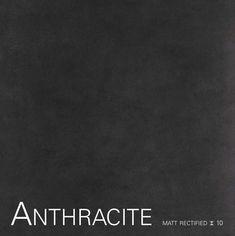 Betontech Anthracite 60x60