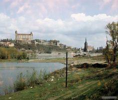 Bratislava, Old Photos, Mansions, Digital, Artwork, Photography, Times, Retro, Inspiration