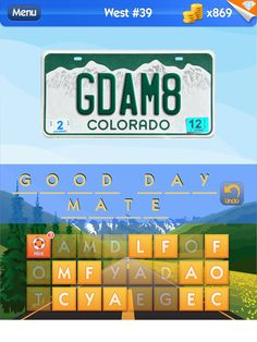 I just beat this level of #WhatsThePlate! Play on iOS or Android: http://WhatsThePlate.com