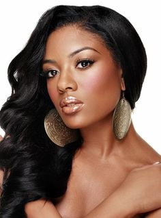 ... Black Hair Wigs for African American Women | Black Hair Extensions