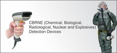 Market Research Globe announces that it has published a new study CBRNE (Chemical, Biological, Radiological, Nuclear and Explosives) Detection Devices: Market Shares, Strategy, and Forecasts, Worldwide, 2016 to 2022. The 2016 study has 1,208 pages, 512 tables and figures. Worldwide CBRNE markets are poised to achieve significant growth with the use of detectors that are implemented as platforms, many of them handheld