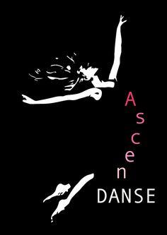 Ascendanse - Danse moderne à Brindas