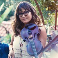 My Life's Soundtrack | Playlist by Sara Watkins of Nickel Creek
