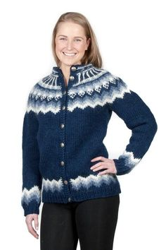 The Icelandic Store ships authentic Icelandic products worldwide. Hand made Icelandic sweaters, blankets, knitting yarn, souvenirs and more.