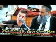 Erros Encontrados No Testemunho do Jovem Nathan Judeu
