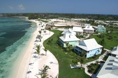 Bahamas Pictures | Old Bahama Bay Resort | Luxury Beach Hotel | Bahamas Vacation