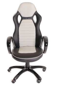 race car style office chair gaming ergonomic leather chair by time office