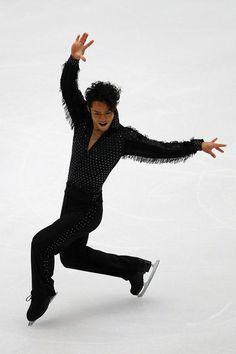 Japan Figure Skating Championships 2010  「Histoire d'un amour〜Que Rico El Mambo〜Mambo No.5」」