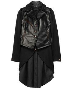 want: rag & bone Official Store, RGBN-3982 Biker Tailcoat, rag-bone.com