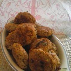 Ρεβυθοκεφτέδες French Toast, Muffin, Breakfast, Recipes, Food, Rezepte, Morning Coffee, Muffins, Food Recipes