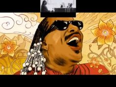 ....don't you worry 'bout a thang, sugar.......Don't You Worry 'Bout A Thing - Stevie Wonder (1973)>>click to UnWorry>>