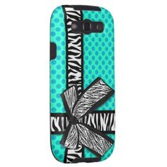 $$$ This is great for          Girly zebra ribbon & bow, teal blue polka dots samsung galaxy s3 cover           Girly zebra ribbon & bow, teal blue polka dots samsung galaxy s3 cover Yes I can say you are on right site we just collected best shopping store that haveReview          G...Cleck Hot Deals >>> http://www.zazzle.com/girly_zebra_ribbon_bow_teal_blue_polka_dots_case-179947284480891265?rf=238627982471231924&zbar=1&tc=terrest