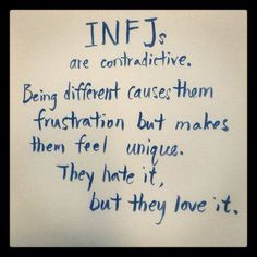 (3) INFJ Secrets - Photos