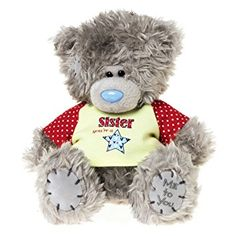 Image result for tatty teddy