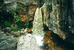cachoeira da primavera chapada diamantina - Pesquisa Google
