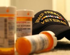 Courage To Fight The Battle: Substance Abuse and Veterans