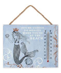 mermaidhomedecor - Mermaid Thermometer $8.99