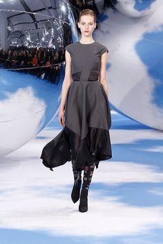 ディオール(Dior)2013-14年秋冬コレクション Gallery42