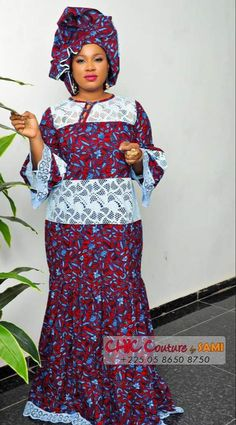 African Fashion Ankara, African Dress, African Design, Couture, Amy, Charlotte, Dressing, Saree, Check
