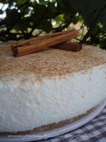 Esta tarta es una de las más conocidas en toda la blogosfera pues primero Alicia y luego Su la publicaron en sus respect...