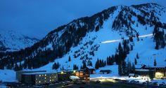 Goldminers Daughter A Ski-in, Ski-out Job? You Bet! Alta, Utah