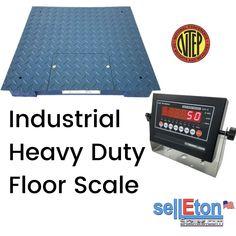 10,000 Lbs X 2 Lb Selleton Industrial Wireless Crane Scale 300 Ft Range Hanging Scale