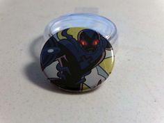 "Comic Book 1.5"" Button// Blue Beetle (Jaime Reyes), $1.00"