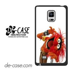 Muppets DEAL-7503 Samsung Phonecase Cover For Samsung Galaxy Note Edge
