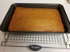 Applesauce Cake Recipe - Genius Kitchen
