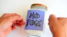 3 Ways to Make Mod Podge - wikiHow