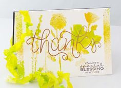 THE STAMPIN PALACE: My Favorite Things