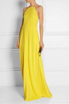 50 propuestas de vestidos para invitadas embarazadas 2015 Image: 9