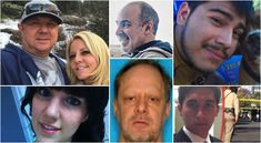 One month on from massacre and seven key eyewitnesses have been killed - One month on from the Las Vegas shooting massacre on October 1st, and we still have no satisfacto... | NEON NETTLE