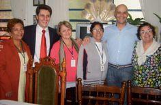 Lar da Mamãe Clory recebe R$ 80 mil via emenda parlamentar