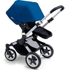 Bugaboo Buffalo Escape Stroller Limited Edition - Free Shipping!