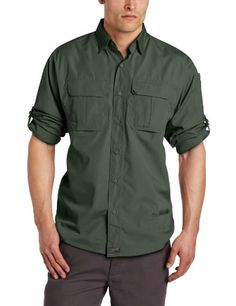 Blackhawk Men's Long Sleeve Lightweight Tactical Shirt Olive Drab XX-Large From #BlackHawk List Price: $59.99Price: $48.97 Availability: Usually ships in 3-4 business daysShips From #and sold by OpticSale6 new or used available From #$43.36 Average customer review: 1 customer reviews
