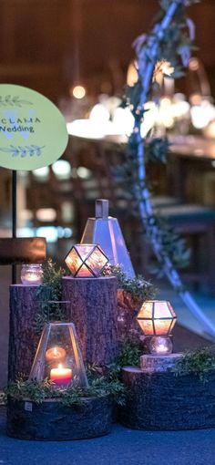 Candle light with lantern. It protects brow out from wind outside. Weeding, Brow, Lanterns, The Outsiders, Candles, Table Decorations, Eyebrow, Grass, Weed Control