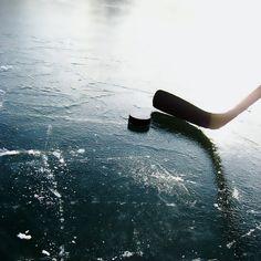 Hockey Home.