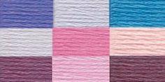 Embroidery - DMC Floss/3607-3799