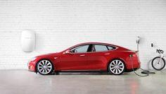 Powerwall Home Battery, by Tesla Motors  Baxtton
