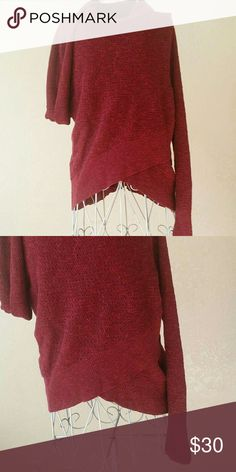 FREE PEOPLE Inn good used condition Free People Sweaters