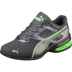 Puma Boys' Tazon 6 SL PS Running Shoes