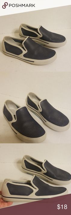 22e2a525b1b2c Crocs slip on loafers men s shoes size 13 Great used condition shoes. Very  NICE CROCS Shoes Athletic Shoes