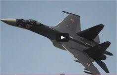 Vũ Khí Quân Sự Màn trình diễn ấn tượng của Su-35 tại Trung Quốc