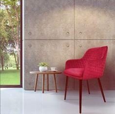 Scaun de dining Jaqueline linii - by Gustav Living Living, Divider, Room, Furniture, Home Decor, Bedroom, Decoration Home, Room Decor, Rooms