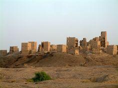 palace ma'rib - Google Search