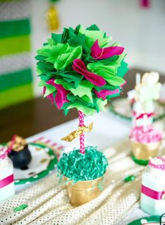 St Patrick's Day Party Decoration Ideas