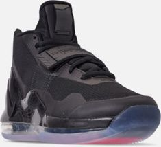 factory price 165b5 c1de9 Mens Nike Air Force Max Basketball Shoes Finish Line Nike Air Force Max,  Air