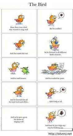 Funny The Bird isfunny.net